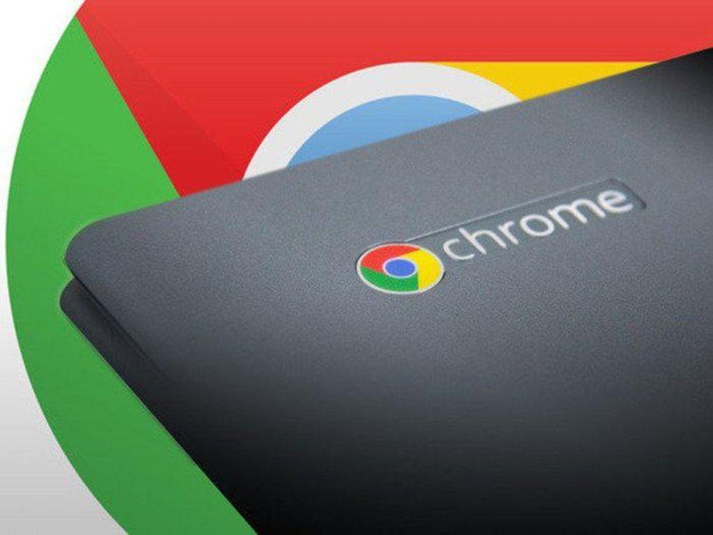 Zyrex Rilis Duo Chromebook, Diklaim Cocok Buat Belajar Online