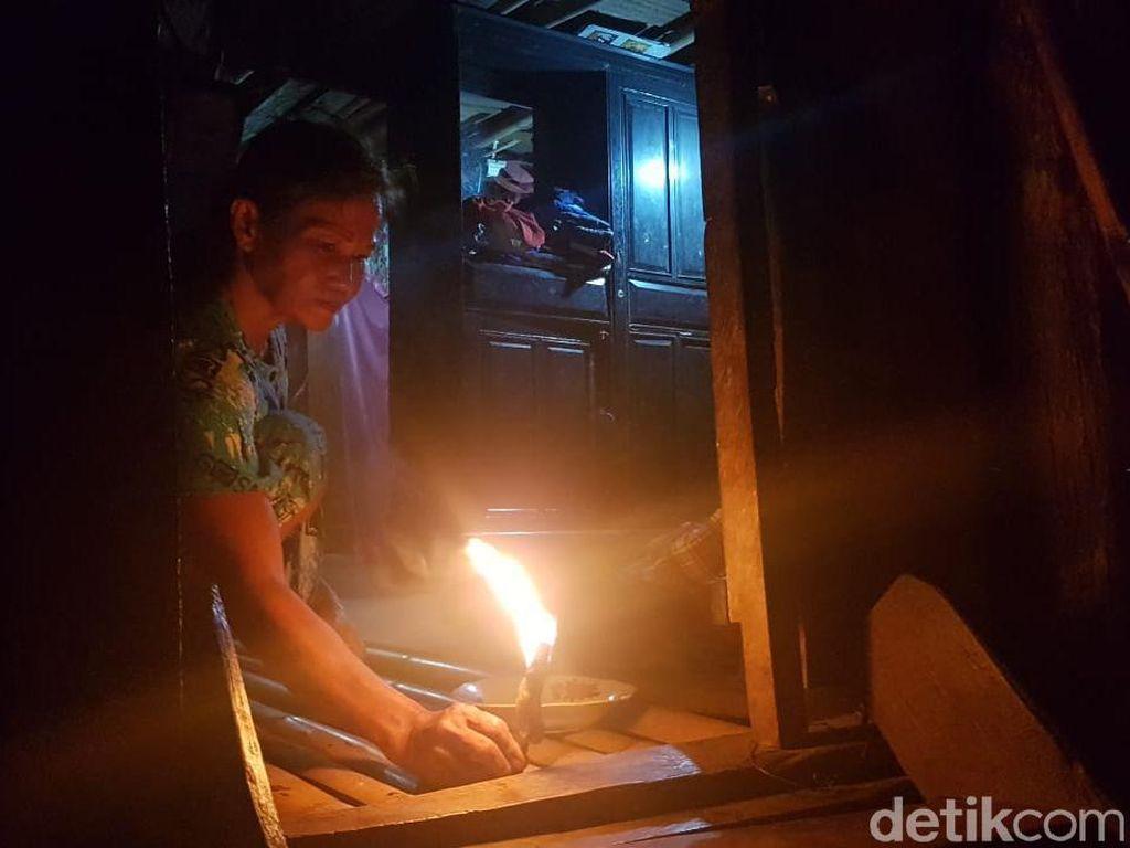 Mattunu Sulong, Tradisi Unik Sambut Ramadhan di Polewali Mandar