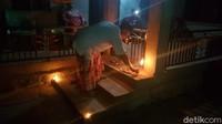 Potret Tradisi Unik Sambut Ramadhan di Polewali Mandar