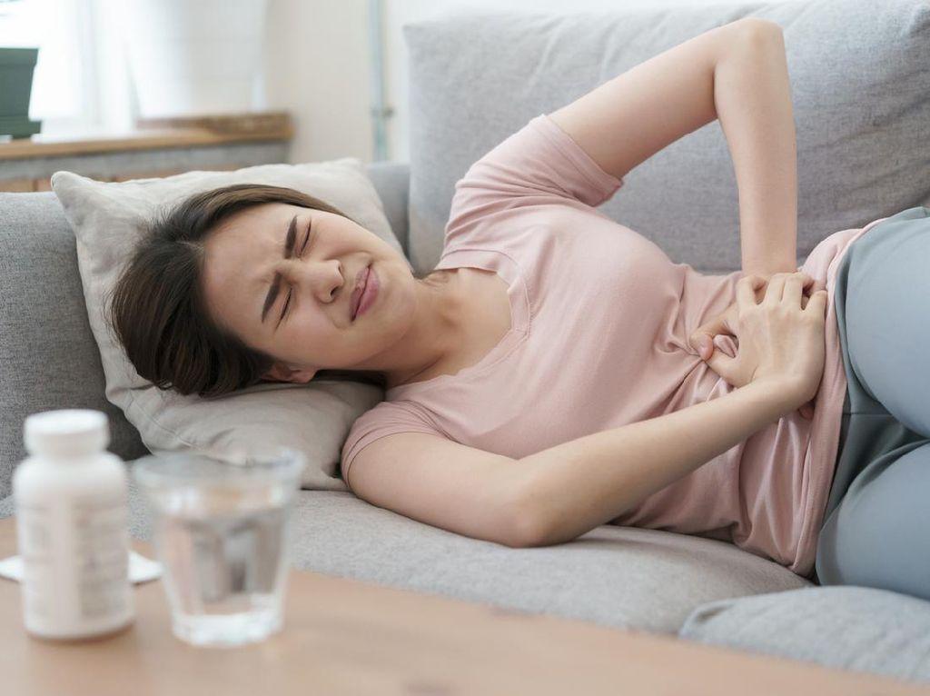 Tips Redakan Nyeri Payudara Saat Menstruasi