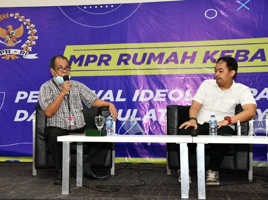 MPR Ajak Masyarakat Junjung Tinggi Toleransi untuk Kesucian Ramadhan