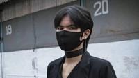 Pria Tulungagung Berubah Drastis Pascapakai Masker, Viral Mirip Pemain Drakor