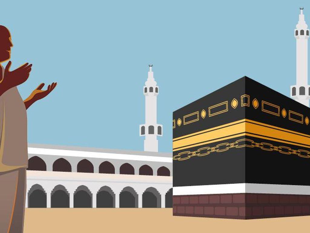 37 Ribu Calon Jemaah Haji Jabar Diprioritaskan Berangkat Tahun Ini
