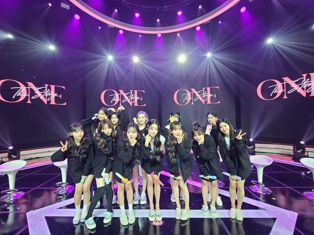 Final concert diselenggarakan sebagai salam perpisahan para member terhadap penggemar yang selalu mendukung mereka.