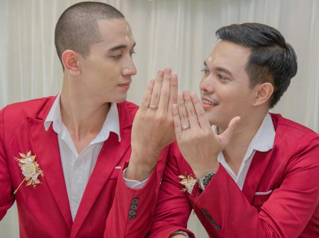 Pernikahan Gay Thailand Dihujat, Trending #IndonesiaSaySorryforThailand