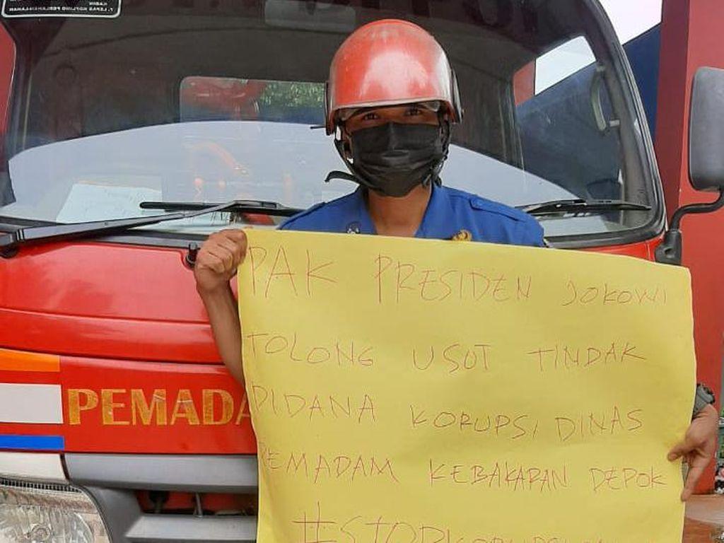 Kemendagri Panggil Ulang Sandi Damkar Pembongkar Korupsi Pekan Depan