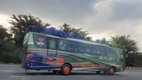 Mengenal PO ALS, Bus dengan Trayek Terjauh di Indonesia, Seperti Membelah Eropa