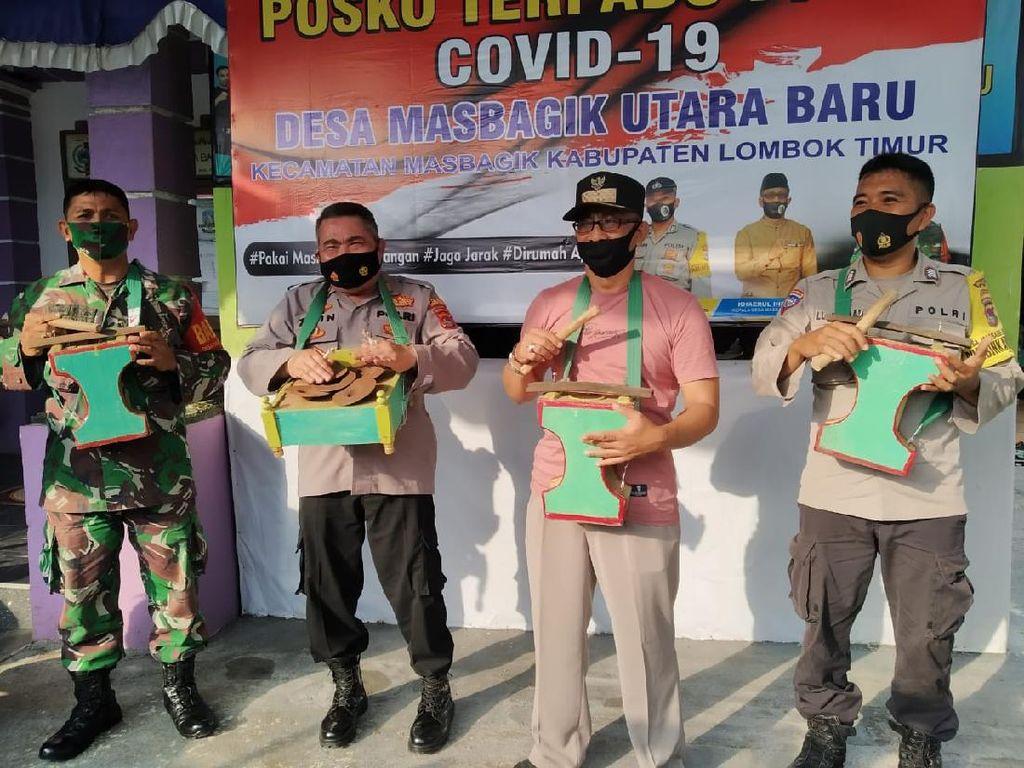 Desa Wisata di Lombok Timur Angkat Budaya Lokal untuk Pikat Wisatawan