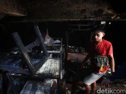 IKAPPI Minta Pasar Jaya Latih Pedagang Jakarta Padamkan Api