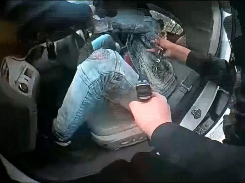 Pria Kulit Hitam Tewas Ditembak, Polisi AS Sebut Tidak Sengaja