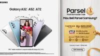 Sambut Ramadhan, Samsung Beri Paket Bundling Galaxy A32, A52 & A72!