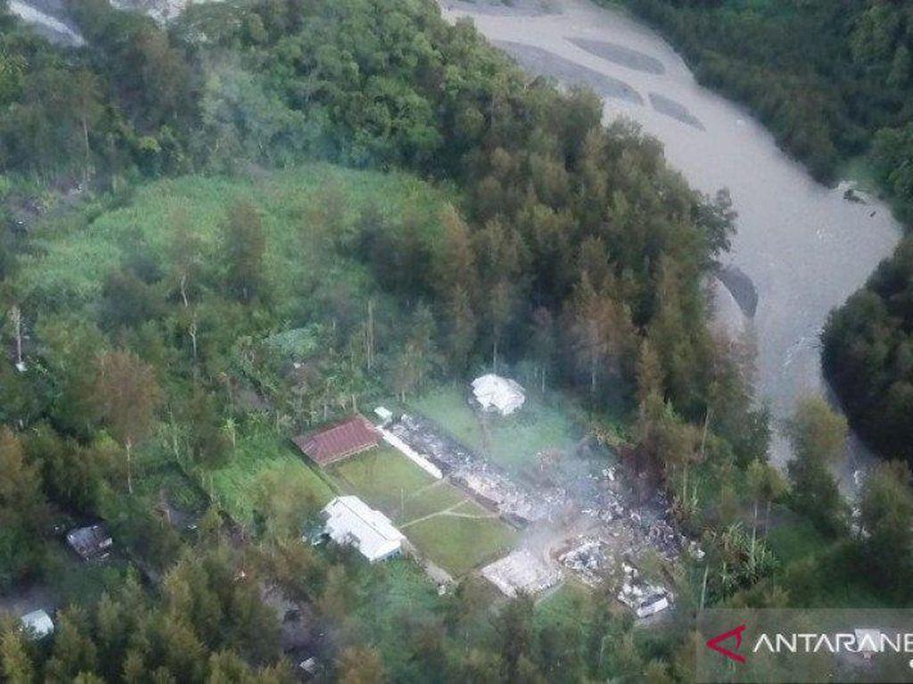 Pendeta di Beoga Papua: Masyarakat dan Tuhan Marah dengan KKB
