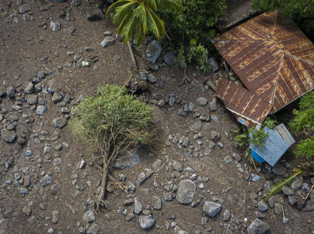 Jasad Korban Banjir di Flores Ditemukan 2 Bulan Usai Siklon Seroja