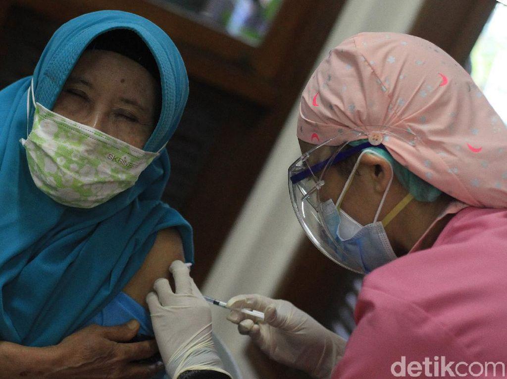 Selama Ramadhan, Jam Operasional Pos Vaksinasi akan Dikurangi