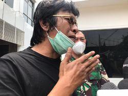 Adian Napitupulu Mendukung, Vaksin Nusantara dr Terawan Cocok untuk Komorbid?