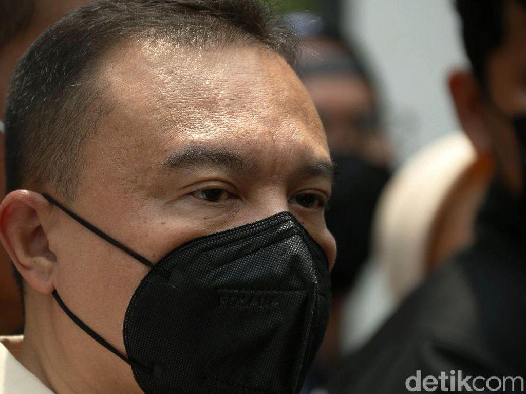 Sejumlah Komisi Lockdown, Pimpinan Rapat Tentukan Nasib Kegiatan DPR