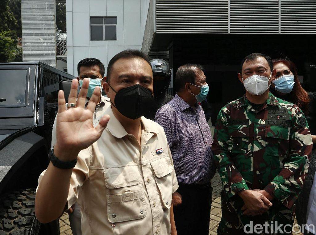 Kritik Pakar IDI soal DPR Jadi Relawan Vaksin Nusantara: Ini Ganjil