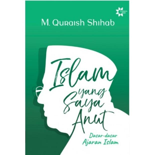 Buku Islam yang Saya Anut