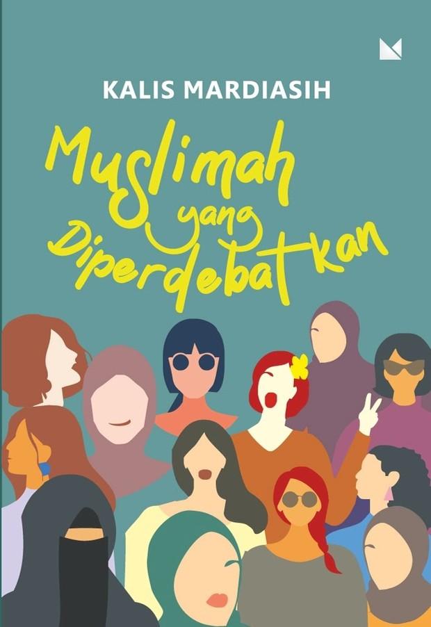 Buku Muslimah yang Diperdebatkan