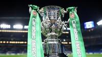 Final Piala Liga Inggris Akan Dihadiri 4.000 Fan