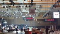 IIMS Hybrid 2021 Digelar Saat Industri Otomotif Merana, Target Transaksi Rp 4T