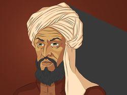 Cendekiawan Muslim Al-Khwarizmi, Bapak Aljabar yang Memopulerkan Angka Nol