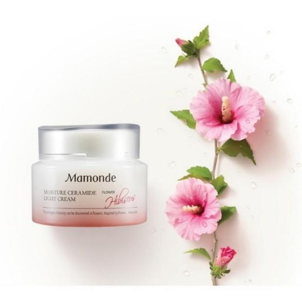 Mamonde Ceramide Light Cream