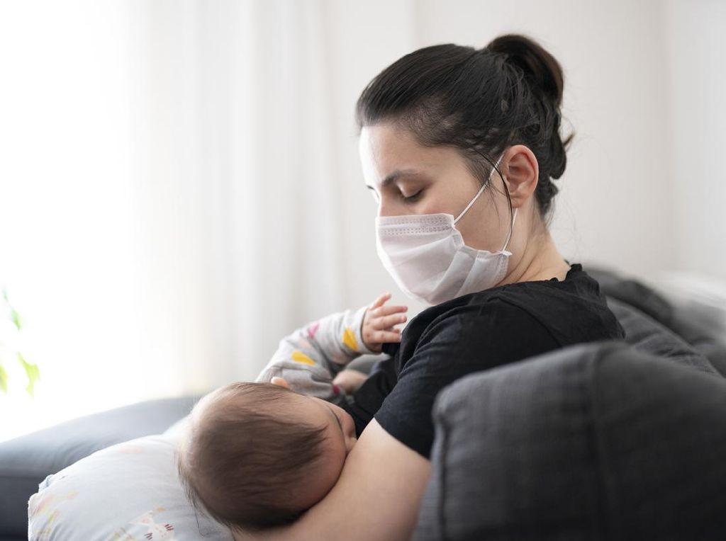 Busui Harus Tahu! 7 Makanan Penyebab Alergi ASI pada Bayi