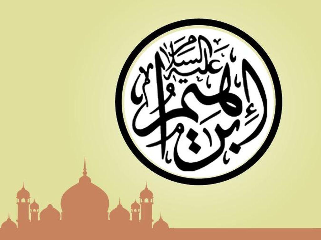 Kisah Nabi Ibrahim AS: Rasul Ulul Azmi yang Tidak Mempan Dibakar