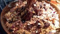 Buka Puasa dengan Nasi Mandi yang Pulen Berempah di Restoran Ini