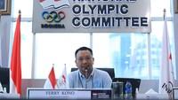KOI: Kontingen Olimpiade Butuh Rp 38 Miliar untuk Penerbangan Bisnis