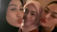 Siti Badriah Tegaskan Masalah dengan Lesti Kejora dan Boy William Selesai!