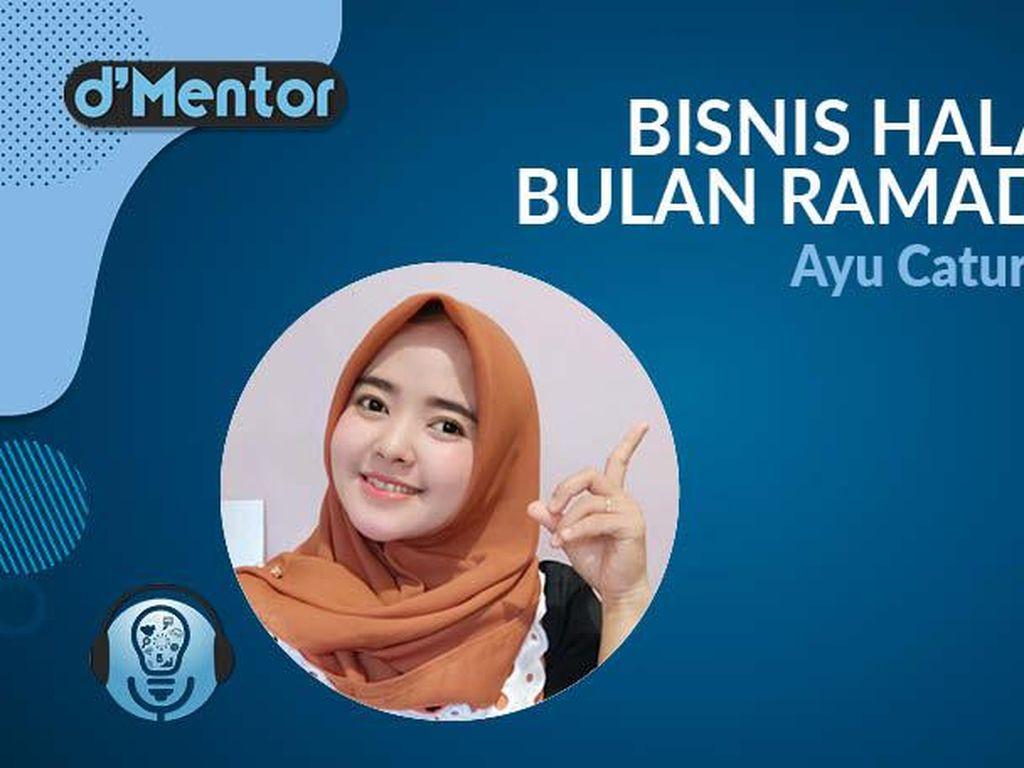 DMentor: Bisnis Potensial di Bulan Ramadhan