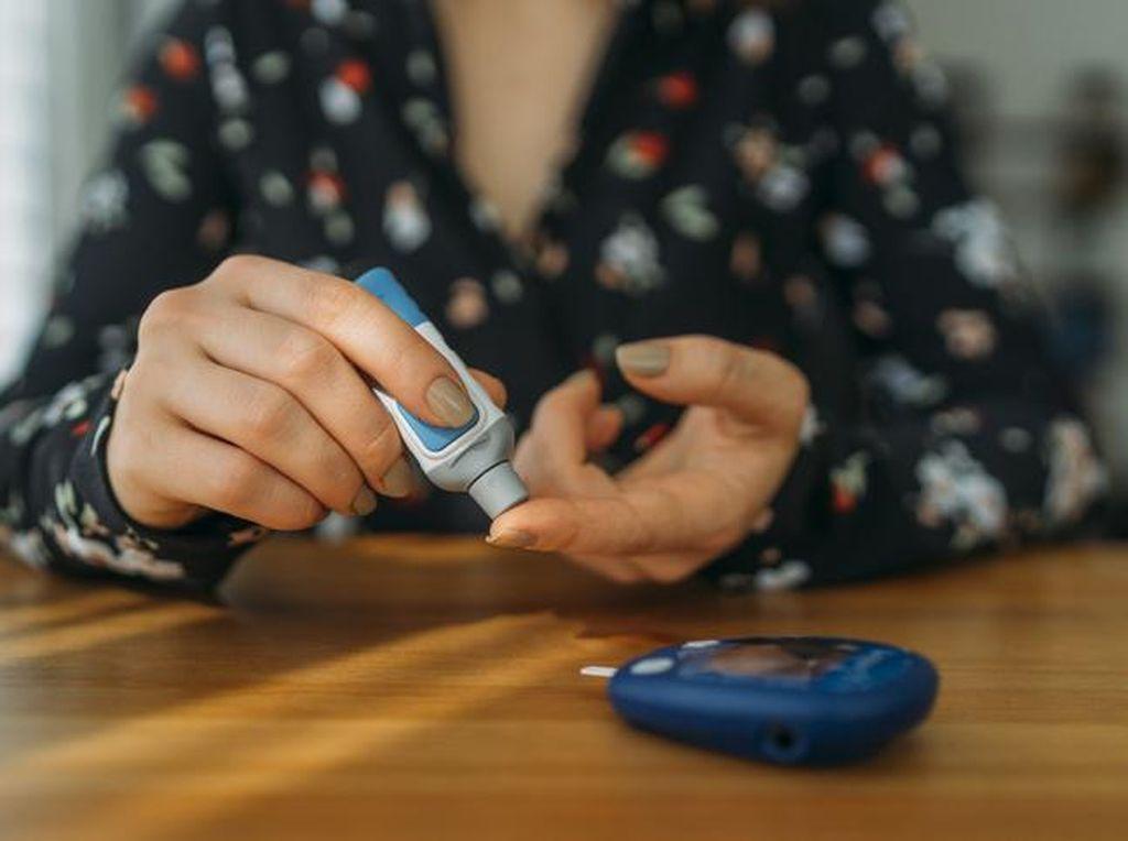 Gula Darah Normal dan Anjuran Konsumsi Gula dari Pakar Gizi IPB!