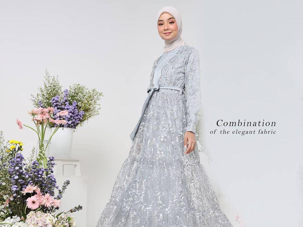 Tren Baju Lebaran 2021, Dress Model Ini Paling Banyak Dicari di Thamrin City