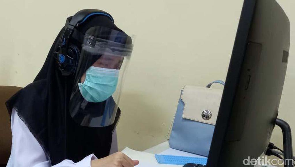 17 Orang Disabilitas Ikuti Tes SBMPTN 2021 di UPI