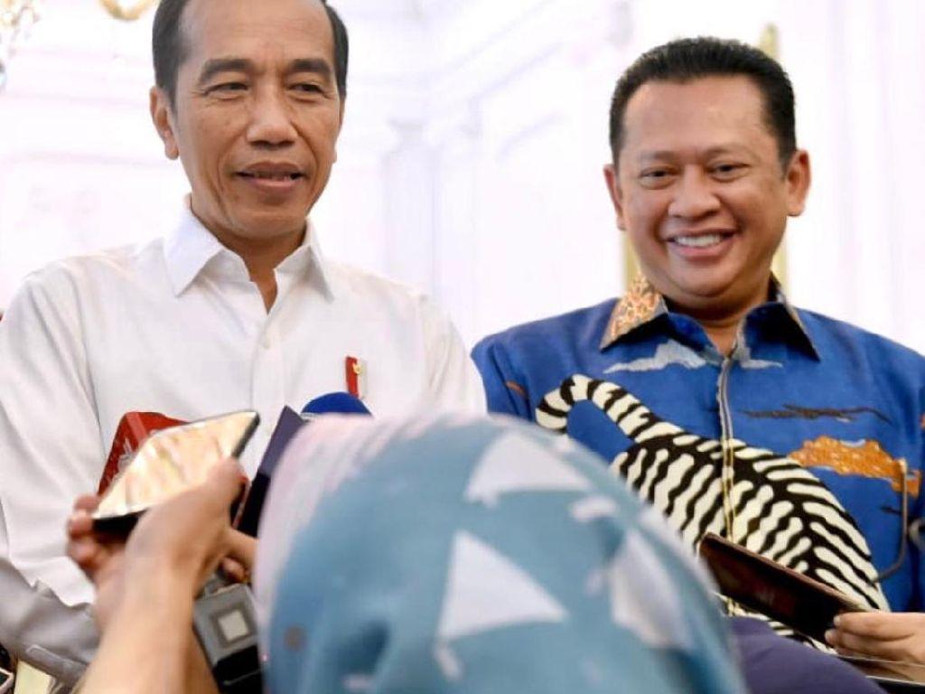 Jokowi Dukung IMI Susun Peraturan Legalitas Modifikasi Otomotif