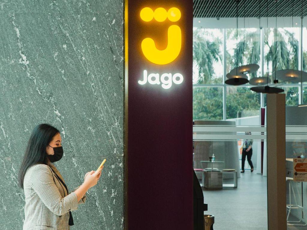 Bank Jago Dikabarkan Mau Caplok  BFI Finance, Begini Faktanya