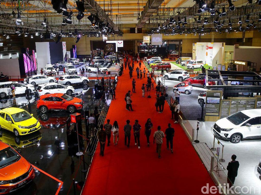 Diskon PPnBM 100 Persen Mobil Baru Diperpanjang, Gaikindo: Semua Pihak Happy!