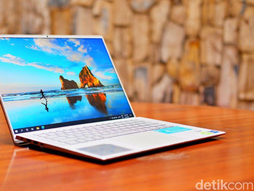 Review Dell Inspiron 14 7000, Asyik untuk Teman Kerja Online