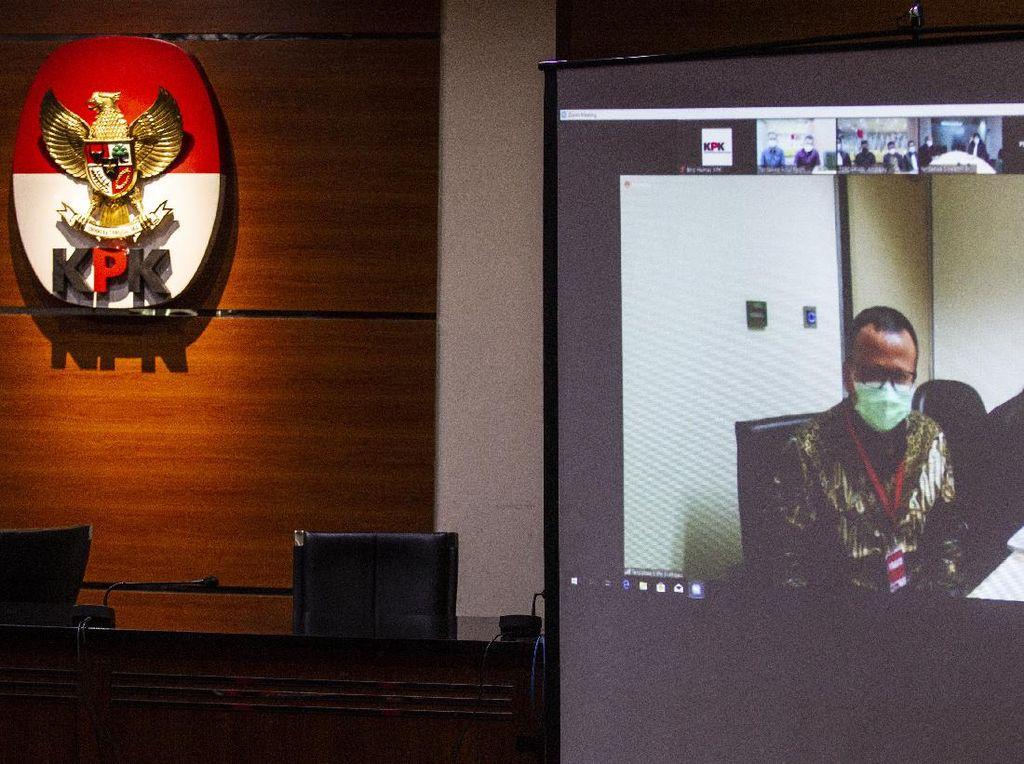 Deretan Barang Mewah Edhy Prabowo-Istri, Diduga Terkait Suap Ekspor Benur