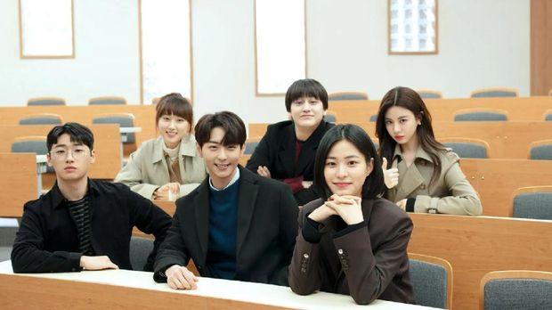 Drama Korea Law School.dok. jTBC via Hancinema