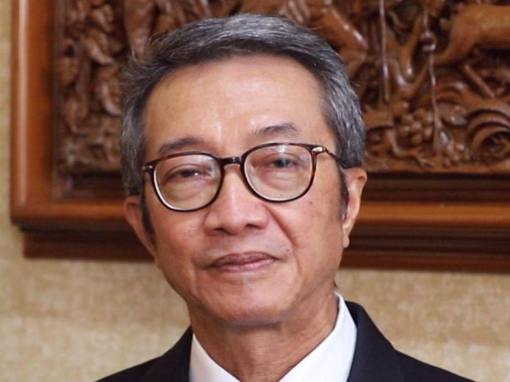 Dubes RI di Thailand soal Pengacara Pasangan Gay Ancam WNI: Berlebihan