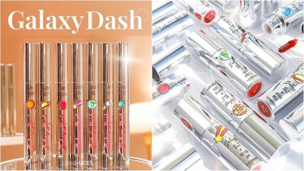 Galaxy Dash dan Galaxy Tint/instagram.com/supershadesofficial