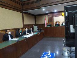 Edhy Prabowo Didakwa Terima Suap Rp 25,7 Miliar Terkait Ekspor Benur