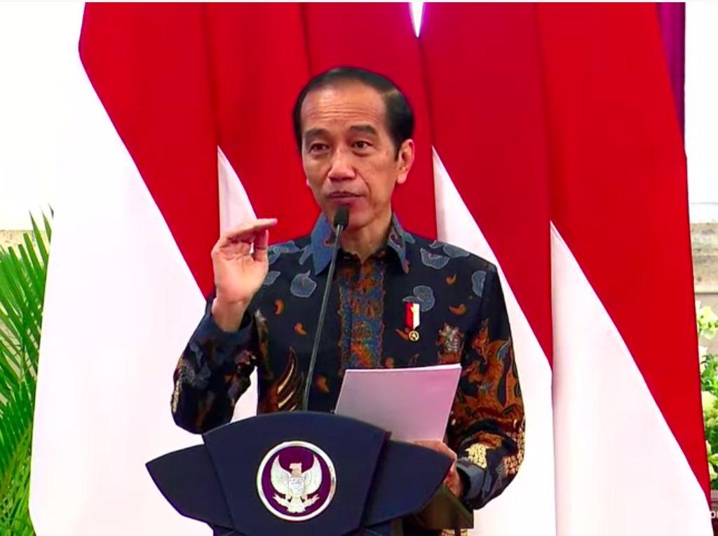 Jokowi Buka IIMS 2021: Sebut-sebut MotoGP dan Formula E di Indonesia