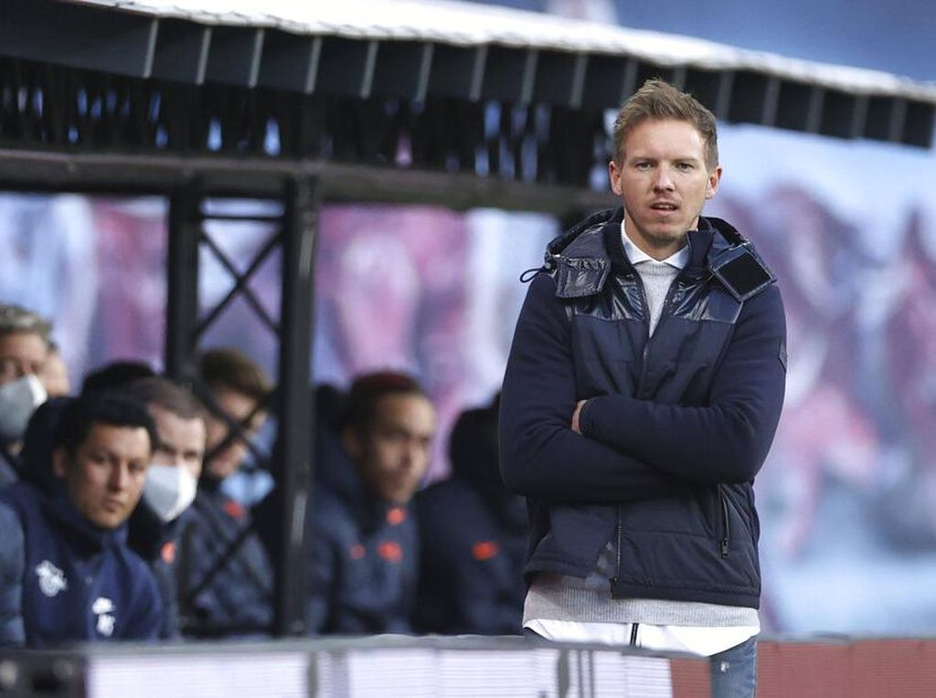 Pelatih RB Leipzig Akan Gantikan Mourinho di Tottenham?