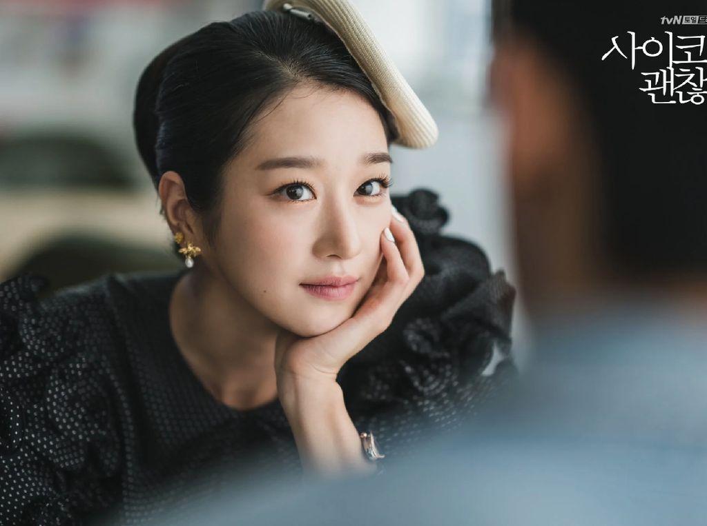 Seo Ye Ji Dapat Tawaran Drakor Baru, Netizen Kecam dan Beri Respon Negatif