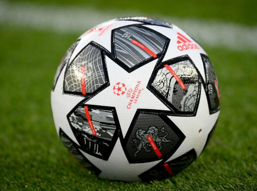 Liga Champions Kembali Tengah Pekan Ini, Catat Jadwalnya!