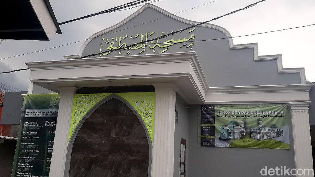 Masjid Tua Ini Punya Mata Air yang Tak Kering Sejak Ratusan Tahun